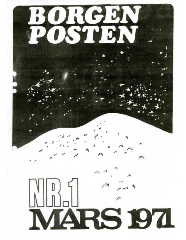 1. BP Mars 1971