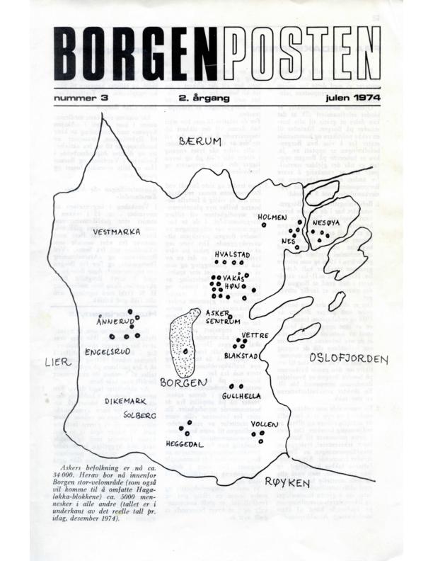 4. BP Julen 1974